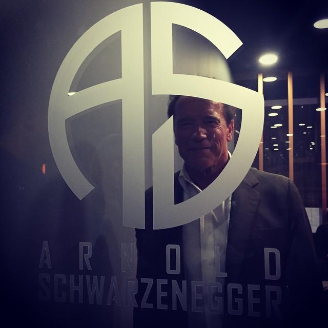 Arnold Schwarzenegger unveils Line of Watches at Baselworld Arnold Schwarzenegger unveils Line of Watches at Baselworld Arnold Schwarzenegger unveils Line of Watches at Baselworld Arnold Schwarzenegger watches