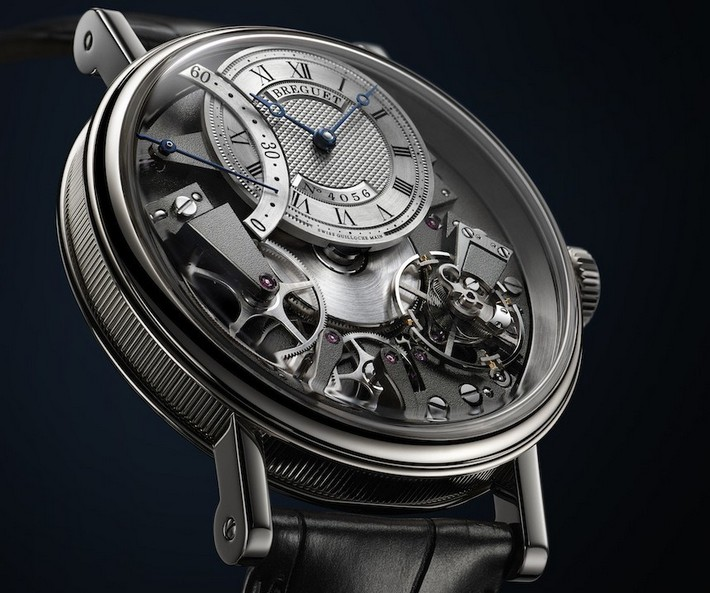 Baselworld 2015: Breguet's New Traditional Watch Baselworld 2015: Breguet's New Traditional Watch Baselworld 2015: Breguet's New Traditional Watch BREGUET TRADITION AUTOMATIQUE SECONDE RETROGRADE 7097 full