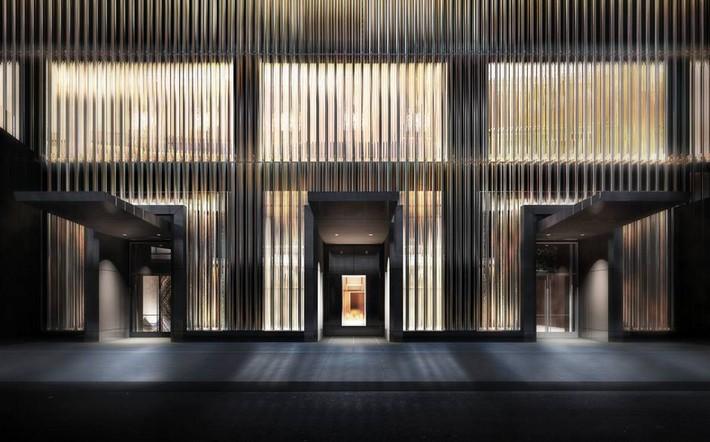 Baccarat Luxury Hotel Openings in 2015 Luxury Hotel Openings in 2015 Baccarat
