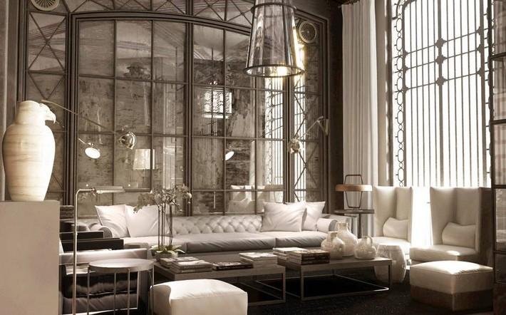Cotton+House Luxury Hotel Openings in 2015 Luxury Hotel Openings in 2015 Cotton House