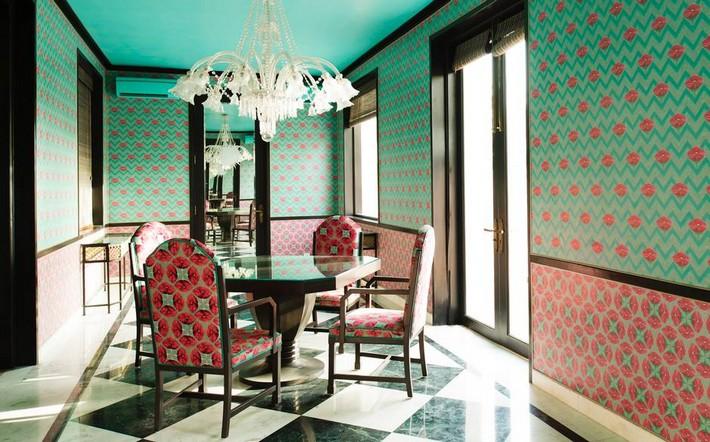 MaharaniDining1 Rajmahal Palace: Boutique Hotel in Jaipur Rajmahal Palace: Boutique Hotel in Jaipur MaharaniDining1