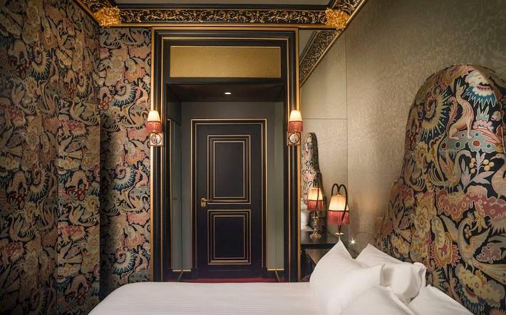Maison+Souquet Luxury Hotel Openings in 2015 Luxury Hotel Openings in 2015 Maison Souquet