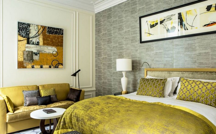 Sofitel+Paris Luxury Hotel Openings in 2015 Luxury Hotel Openings in 2015 Sofitel Paris