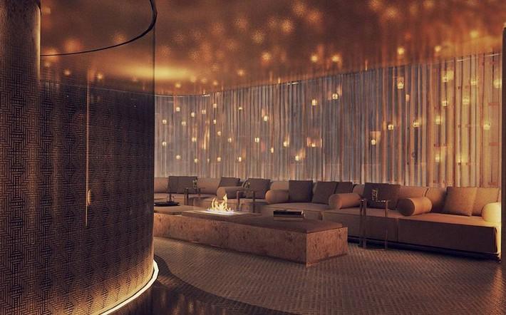 St+Regis+Istanbul+spa Luxury Hotel Openings in 2015 Luxury Hotel Openings in 2015 St Regis Istanbul spa