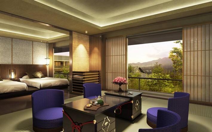 Suijan Luxury Hotel Openings in 2015 Luxury Hotel Openings in 2015 Suijan