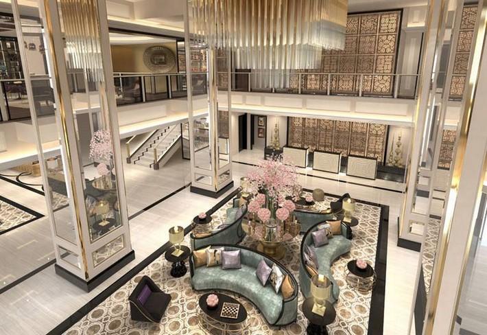 Taj+Dubai Luxury Hotel Openings in 2015 Luxury Hotel Openings in 2015 Taj Dubai
