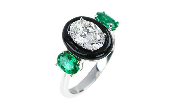Engagement Ring Jewelry Innovations at Baselworld 2015 Jewelry Innovations at Baselworld 2015 jewellery opener