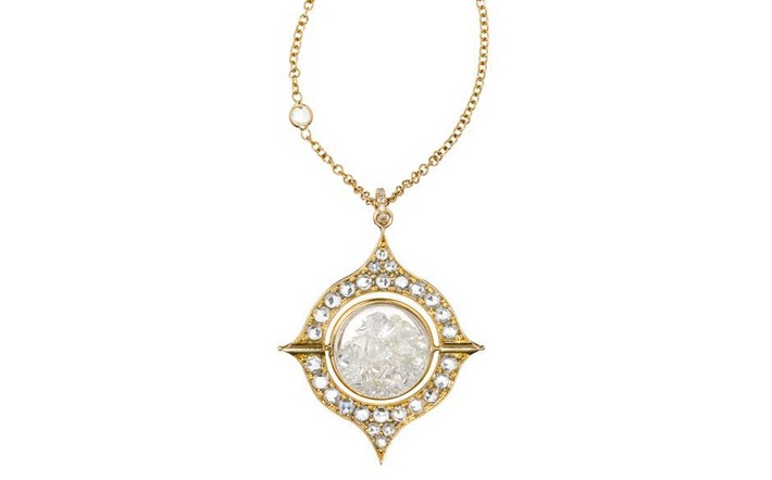 pendant Jewelry Innovations at Baselworld 2015 Jewelry Innovations at Baselworld 2015 pendant