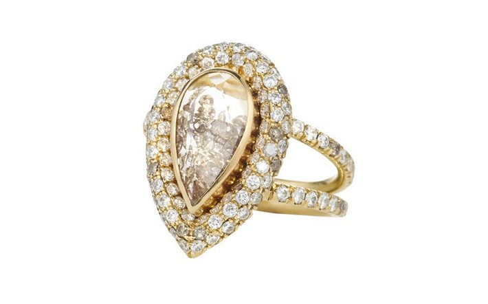 ring Jewelry Innovations at Baselworld 2015 Jewelry Innovations at Baselworld 2015 ring