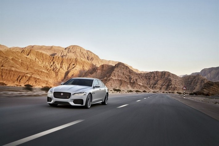 The New 2016 Jaguar XF [with Video] The New 2016 Jaguar XF [with Video] 2016 jaguar xf 10   2016 jaguar xf 10