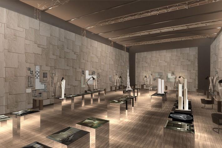 Interior Design exhibition. Milan Design Week 2015: Giorgio Armani to Unveil Exhibition Milan Design Week 2015: Giorgio Armani to Unveil Exhibition giorgio armani milan design week3