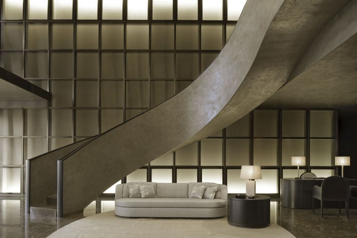 Maçka Residences. Milan Design Week 2015: Giorgio Armani to Unveil Exhibition Milan Design Week 2015: Giorgio Armani to Unveil Exhibition giorgio armani milan design week4
