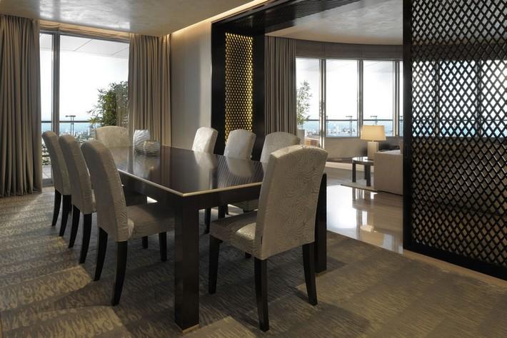 The World Towers Mumbai. Milan Design Week 2015: Giorgio Armani to Unveil Exhibition Milan Design Week 2015: Giorgio Armani to Unveil Exhibition giorgio armani milan design week6