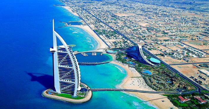 The World's Most Luxurious Hotel: Burj Al Arab  The World's Most Luxurious Hotel: Burj Al Arab  The World's Most Luxurious Hotel: Burj Al Arab  BurjAlArab1