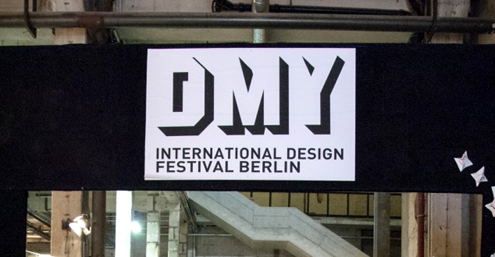 DMY INTERNATIONAL DESIGN FESTIVAL