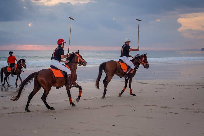Equestrian Fun - Sumba Island Beach Polo EQUESTRIAN FUN - SUMBA ISLAND BEACH POLO Equestrian Fun - Sumba Island Beach Polo 1