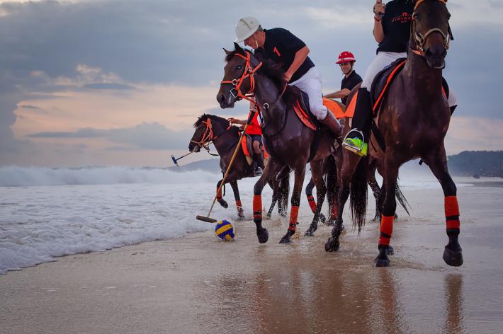 EQUESTRIAN FUN - SUMBA ISLAND BEACH POLO EQUESTRIAN FUN - SUMBA ISLAND BEACH POLO Equestrian Fun - Sumba Island Beach Polo 2
