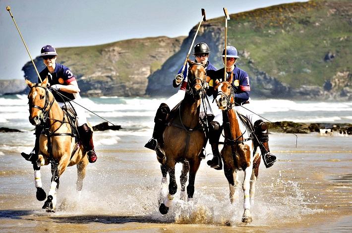 EQUESTRIAN FUN - SUMBA ISLAND BEACH POLO EQUESTRIAN FUN - SUMBA ISLAND BEACH POLO Equestrian Fun - Sumba Island Beach Polo 3