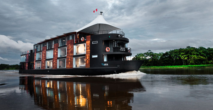 Explore The Amazon In A Luxurious Riverboat_00