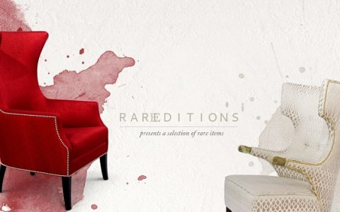 This Limited Edition of Accent Chairs will leave you amazed
