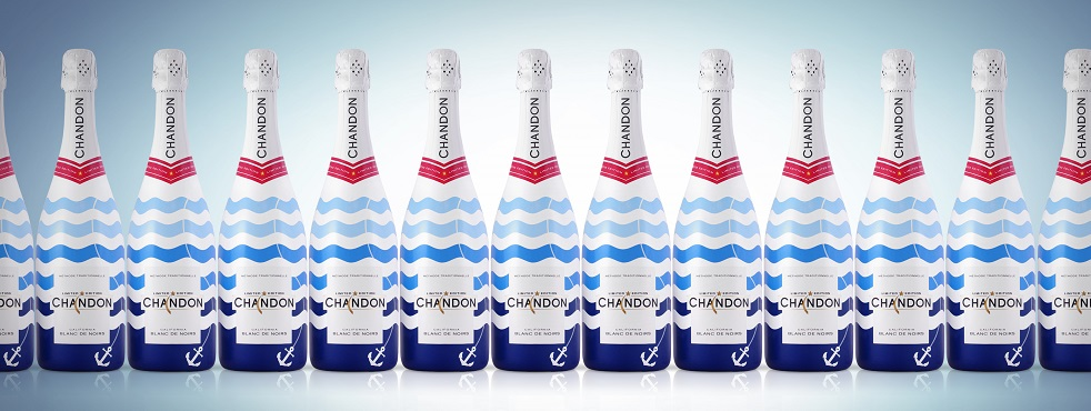 ButterflyCannon designs Chandon Summer