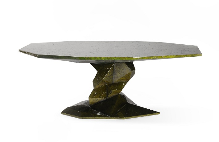 Zen Gathering: Bonsai Dining Table by Boca do Lobo bonsai dining table Zen Gathering: Bonsai Dining Table by Boca do Lobo 13
