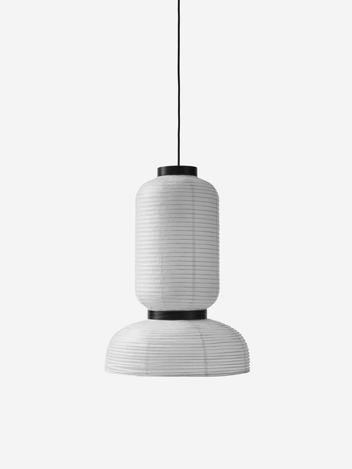 East Meets West with Jaime Hayon's New Formakami Lamps