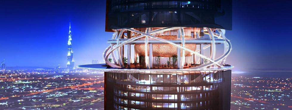 The incredible Dubai's Hotel and Residence Towers luxury incredible Hotel Dubai's incredible Hotel and Residence Towers The incredible Dubais Hotel and Residence Towers luxury