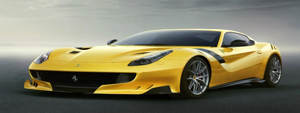 The latest & exclusive Ferrari super car-sportcar