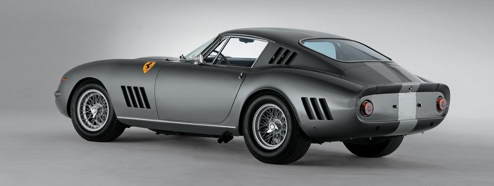 Rare Ferrari Collection Sold for £8.5 Million ferrari collection Rare Ferrari Collection Sold for £8.5 Million lair du temp limited fragrance by nina ricci dove bottle IMAGEM FERR