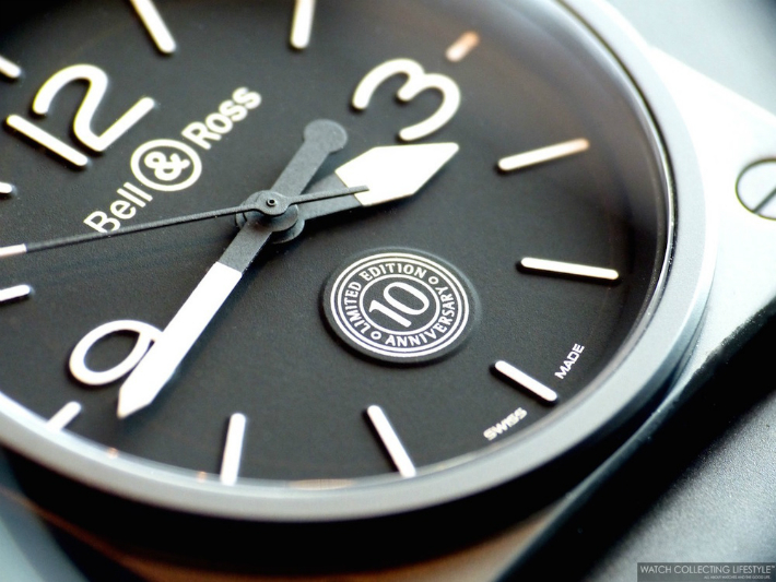Bell & Ross bell & ross Bell & Ross Celebrates a Milestone with Limited-Edition Watches watch3