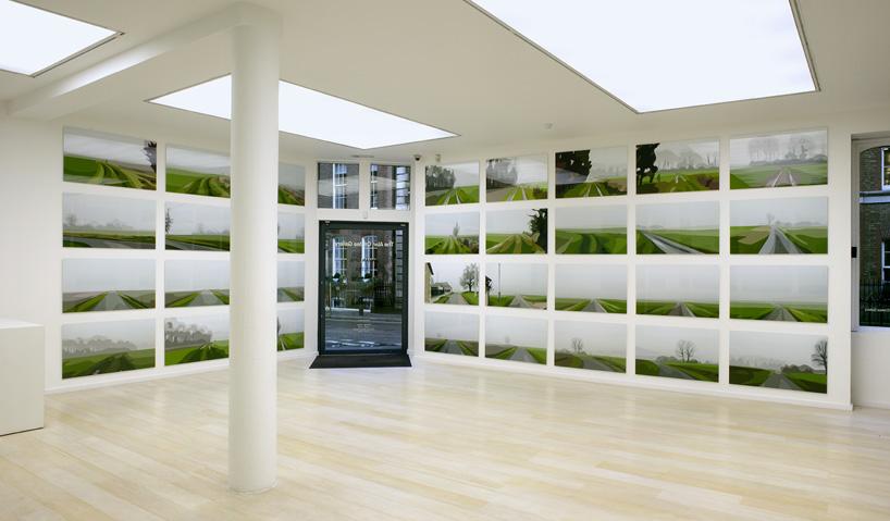 Art Basel 2015 - Top 10 Exhibitors Art Basel 2015 Art Basel 2015 – Top 10 Exhibitors Julian Opie Winter 11