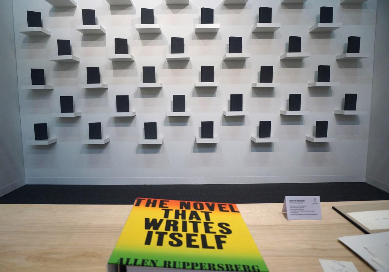 Art Basel 2015 - Top 10 Exhibitors
