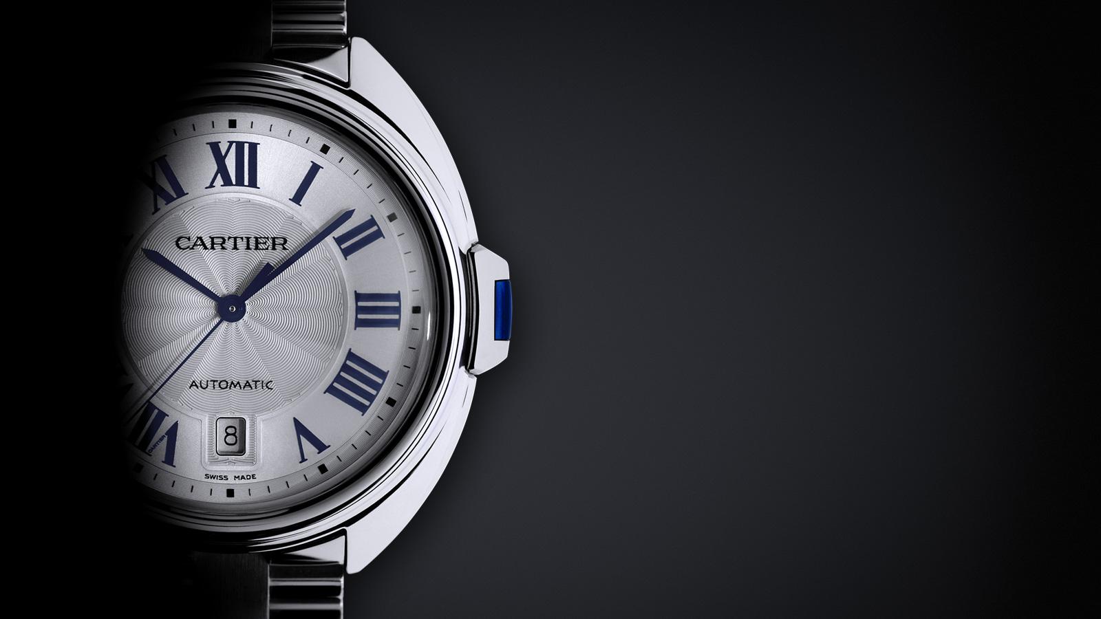 cartier Cartier has a new brilliant timepiece cartier new brilliant timepiece 7
