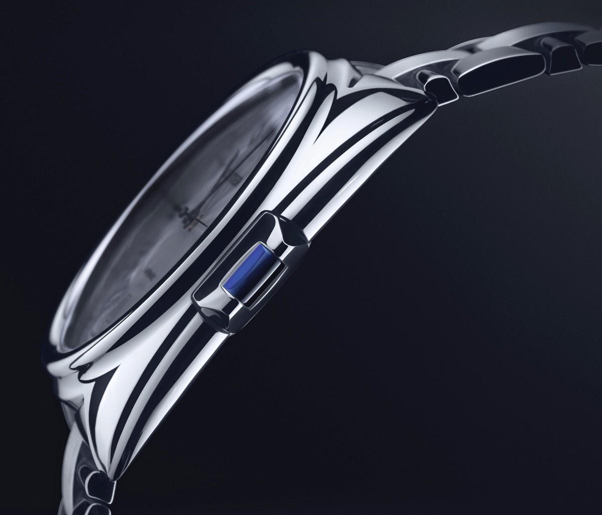 cartier Cartier has a new brilliant timepiece cartier new brilliant timepiece 8