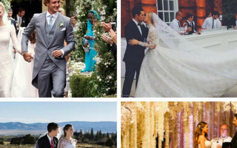 exclusive-weddings-2015 (10) Exclusive Weddings Top 5 Exclusive Weddings of 2015 exclusive weddings 2015 10 480x300