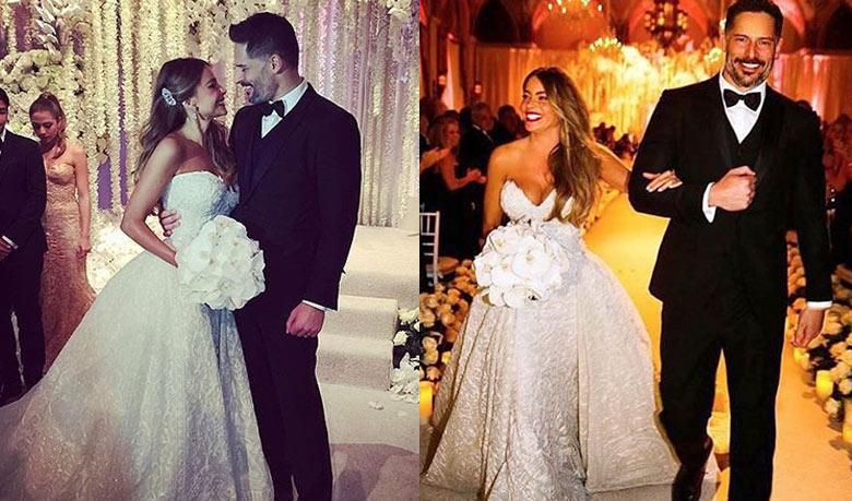 Top 5 Exclusive Weddings of 2015 Exclusive Weddings Top 5 Exclusive Weddings of 2015 exclusive weddings 2015 7