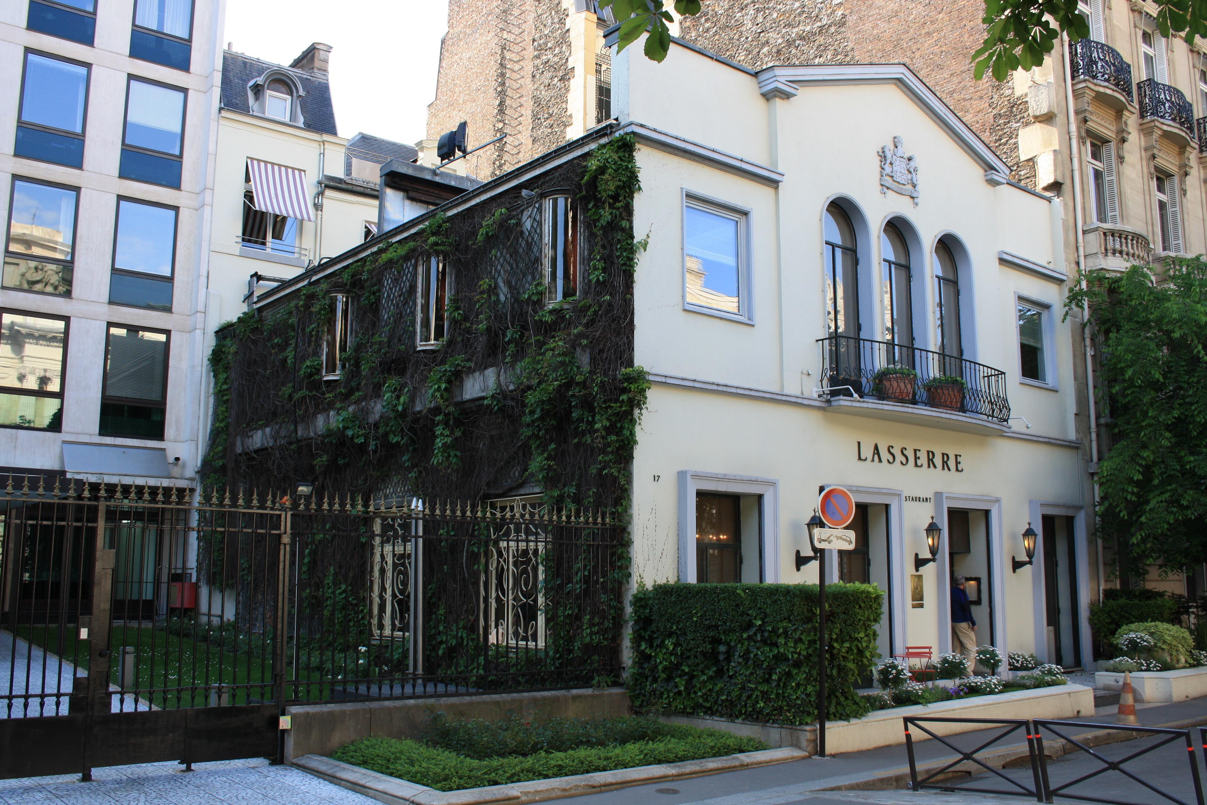 The Best Fine-Dining Restaurants In Paris Fine-Dining Restaurants The Best Fine-Dining Restaurants In Paris best fine dining restaurants paris 15