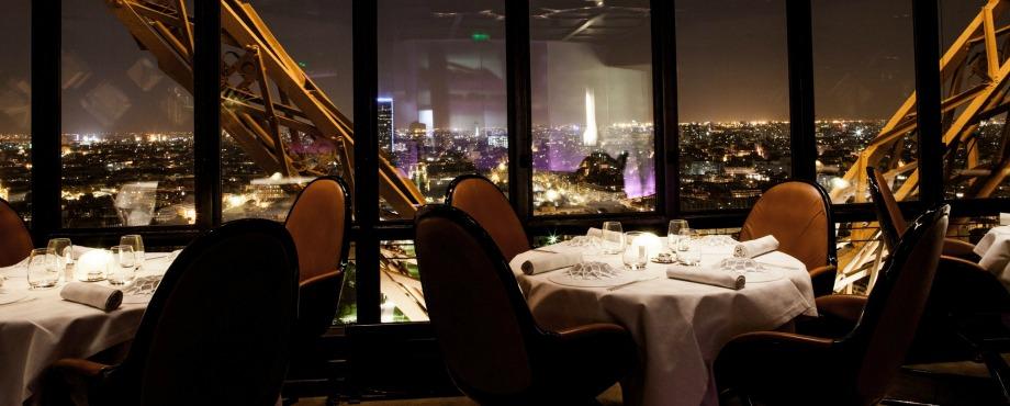 The Best Fine Dining Restaurants In Paris Design Limited Edition