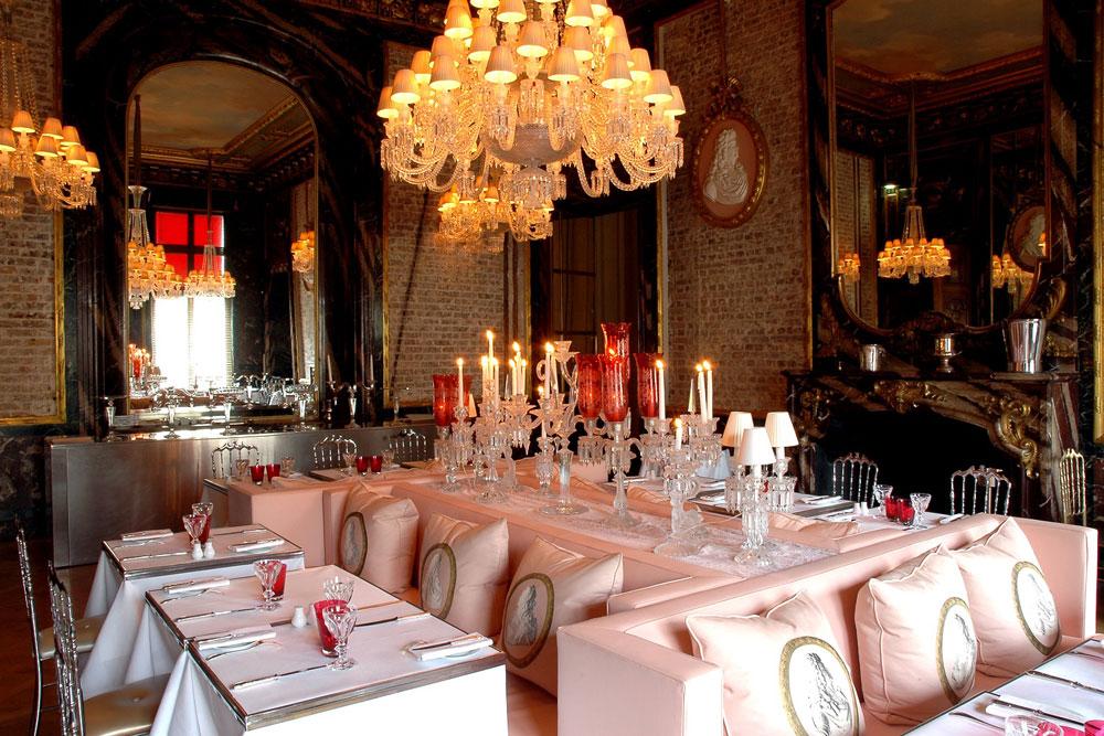 The Best Fine-Dining Restaurants In Paris Fine-Dining Restaurants The Best Fine-Dining Restaurants In Paris best fine dining restaurants paris 4