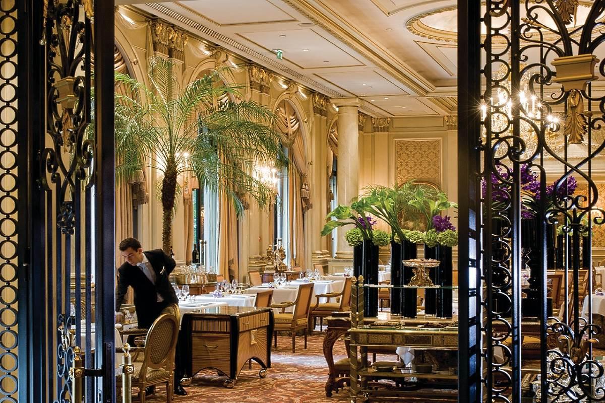 The Best Fine-Dining Restaurants In Paris Fine-Dining Restaurants The Best Fine-Dining Restaurants In Paris best fine dining restaurants paris 8