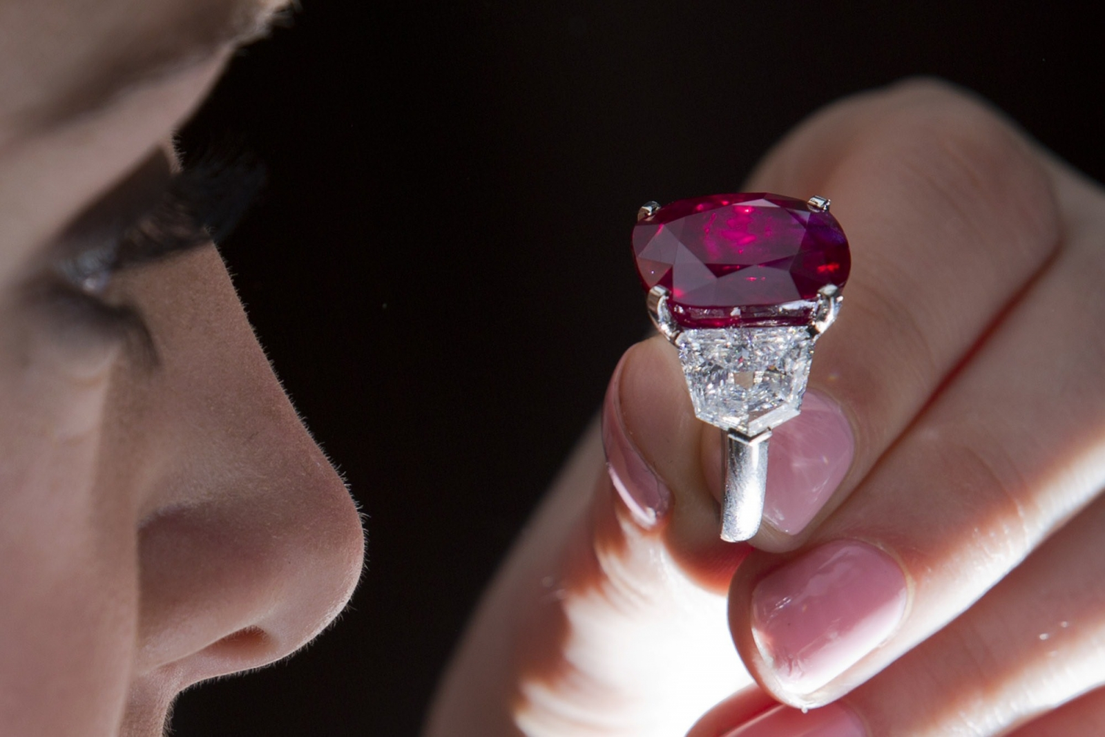 7 Most Expensive Jewels Sold at Auction in 2015