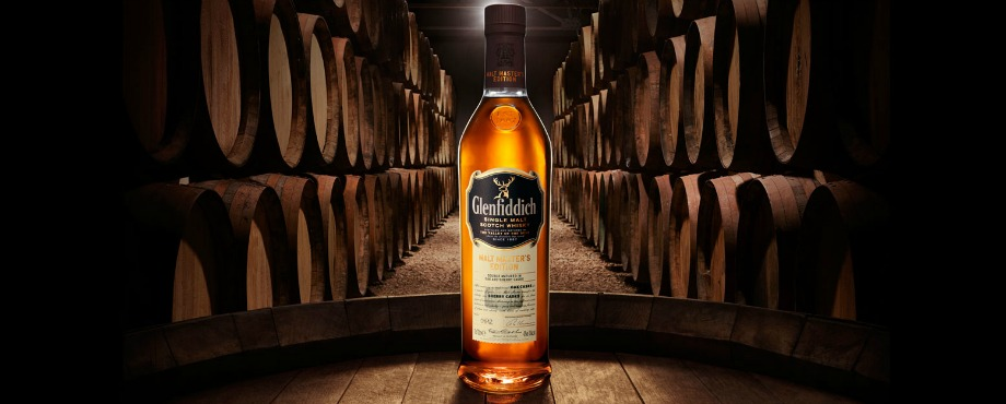 Glenfiddich Exclusive Gallery in Singapore