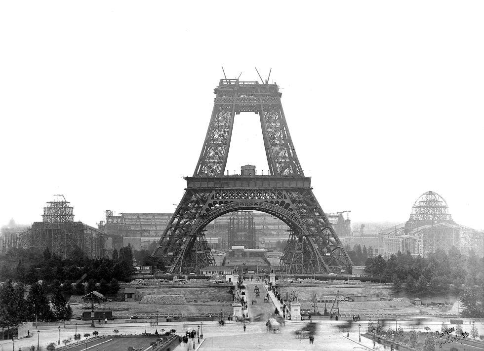 photos of paris