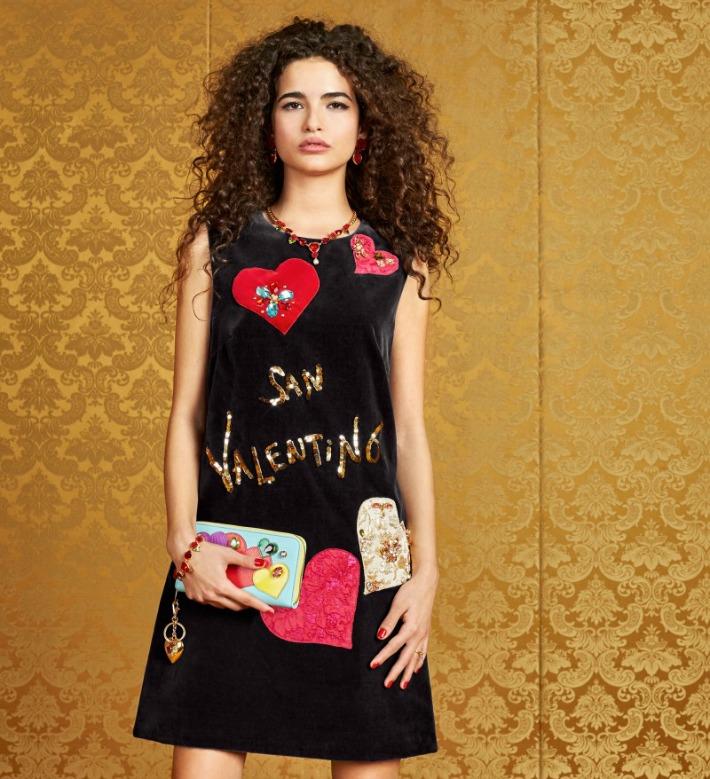 Dolce & Gabbana San Valentino – A Collection Dedicated To Lovers Dolce Gabbana Dolce Gabbana San Valentino – A Collection Dedicated To Lovers dolce gabbana san valentino collection dedicated lovers 2