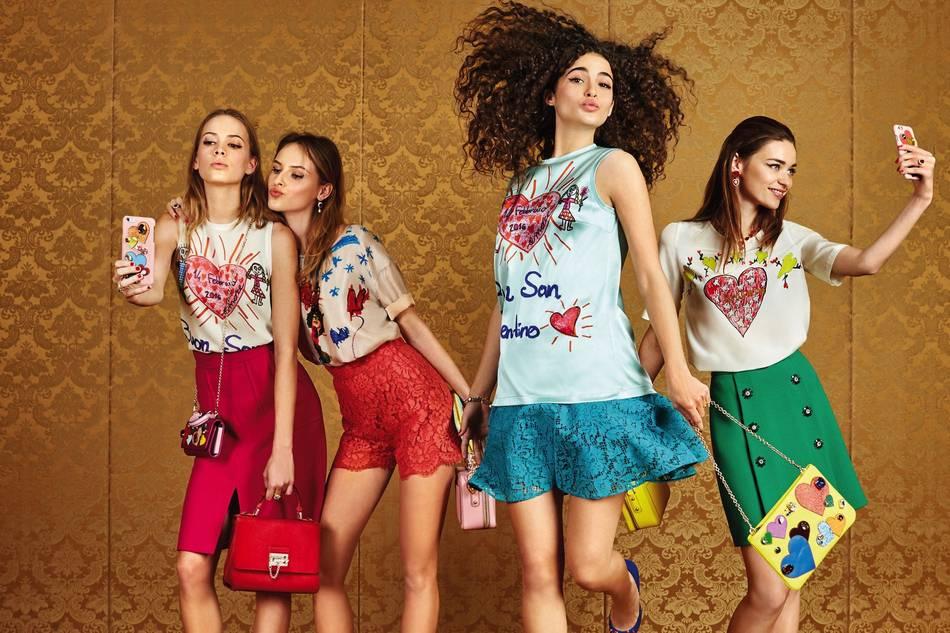 Dolce & Gabbana San Valentino – A Collection Dedicated To Lovers Dolce Gabbana Dolce Gabbana San Valentino – A Collection Dedicated To Lovers dolce gabbana san valentino collection dedicated lovers 9