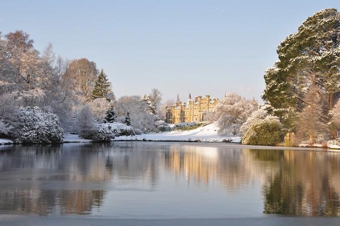 Top 5 Exclusive Winter Garden To Visit Winter Garden Top 5 Exclusive Winter Garden To Visit exclusive winter garden views 8