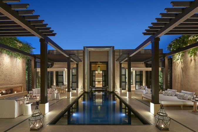 A Luxury Spa Experience At Mandarin Oriental Marrakech Mandarin Oriental A Luxury Spa Experience At Mandarin Oriental Marrakech luxury spa experience mandarin oriental marrakech 2