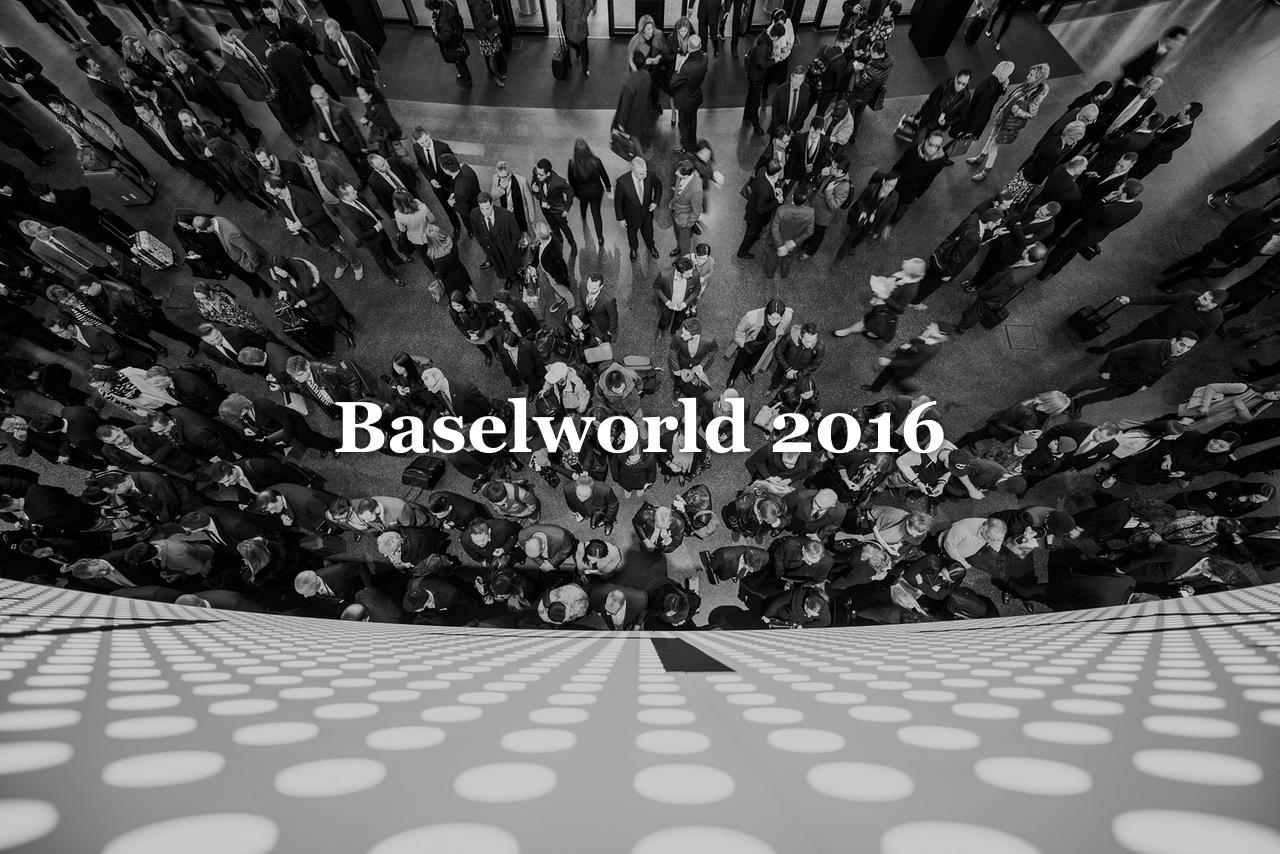 Baselworld 2016 baselworld 2016 Baselworld 2016 Opening Ceremony baselworld 2016 opening ceremony 12