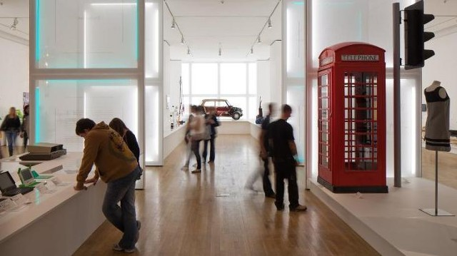 What's Hot At The Design Museum 2016